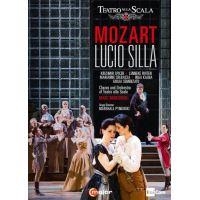 Lucio Silla DVD