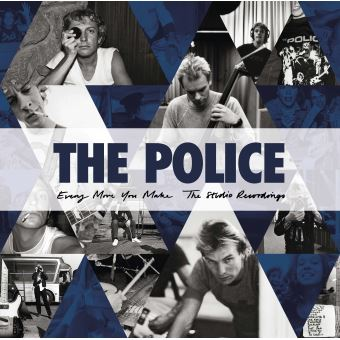 Every Move You Make: The Studio Recordings - 6CD
