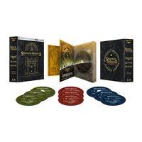 Coffret Le Seigneur des anneaux La trilogie Blu-ray 4K Ultra HD