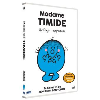 Monsieur MadameMADAME TIMIDE-FR