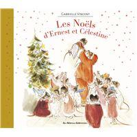 Les Noëls d'Ernest et Célestine