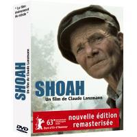 Shoah Nouvelle Edition remasterisée DVD