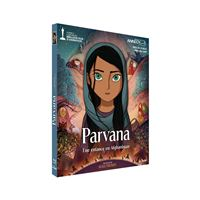 Parvana Blu-ray
