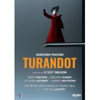 Turandot DVD