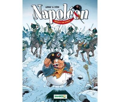 Napoléon - Empereur et sans reproche