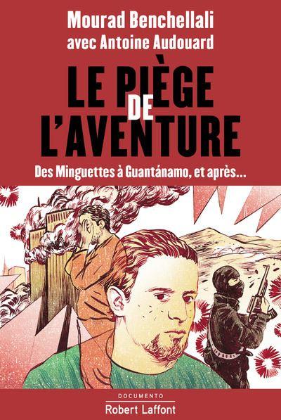 Le piège de l'aventure - Documento