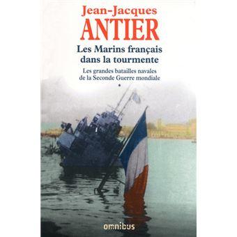 Les Marins Francais Dans La Tourmente
