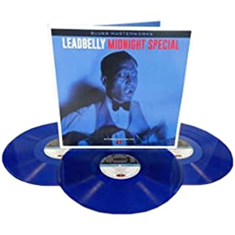 MIDNIGHT SPECIAL/3LP