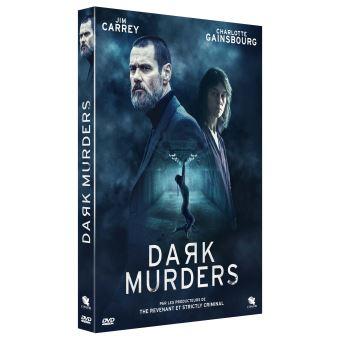 Dark Murders DVD