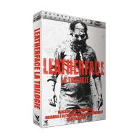 Coffret Leatherface 3 films DVD