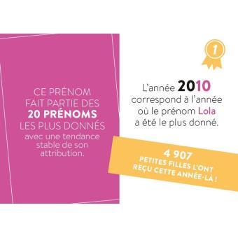 Lola Poche Jules Lebrun Achat Livre Fnac