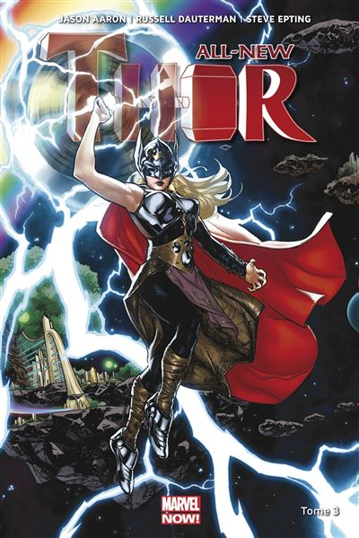 All-New Thor