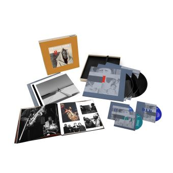 Box Set 8: Kindred Spirits Ed Live From The Lobero - 3 Vinilos + 2 CDs + DVD