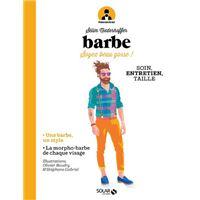 Barbe #Monsieur
