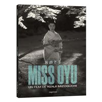 Miss Oyu Combo Blu-ray DVD
