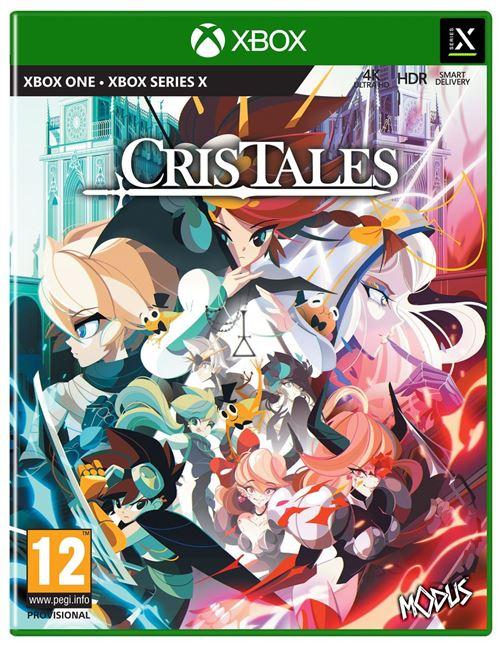 Cris Tales Xbox One