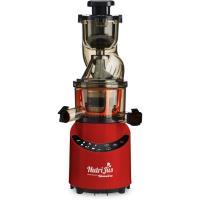 Extracteur de jus Simeo PJ654 Nutrijus Rouge
