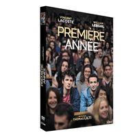 Première année DVD