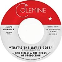Thats The Way it Goes - LP 7''