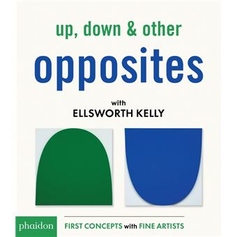 UP, DOWN & OTHER OPPOSITES WITH ELLSWORTH