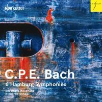 Symphonies d hambourg
