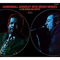 Cannonball Adderley With Sergio Men
