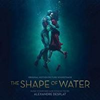 THE SHAPE OF WATER/LP