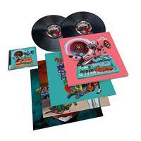 Song Machine, Season One : Strange Timez Edition Deluxe