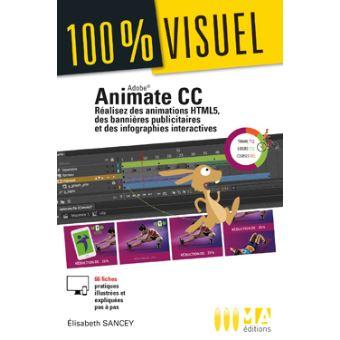 Animate CC