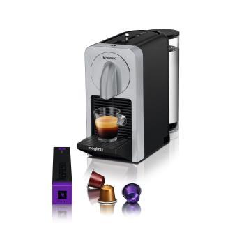 Nespresso Prodigio Magimix Silver / Titanium (Bluetooth)