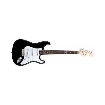 Fender Squier Bullet Strat  Black