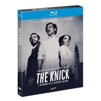 The Knick Saison 2 Blu-ray