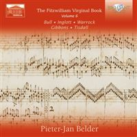 FITZWILLIAM VIRGINAL BOOK/2CD