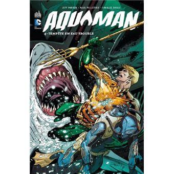 AquamanAquaman