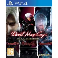 DEVIL MAY CRY HD COLLECTION FR/NL XONE