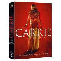 Carrie au bal du diable - Carrie 2 : La haine Coffret 2 DVD