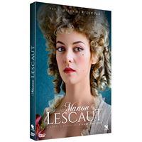 Manon Lescaut DVD
