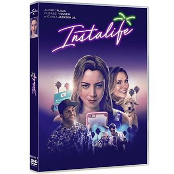 Instalife DVD