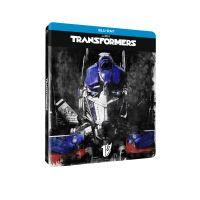 Transformers Edition Collector SteelBook Blu-ray