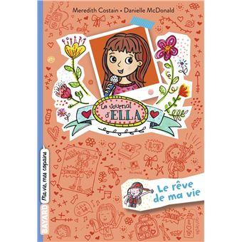 Le journal d'EllaLe journal d'Ella