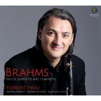 Brahms Trio et quintette avec clarinette