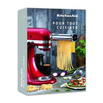 Kitchenaid Pour Tout Cuisiner