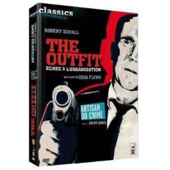 The Outfit, échec à l'organisation - Edition Collector DVD