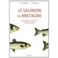 Le saumon en Bretagne