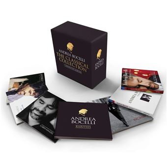 The Complete Classical Albums Coffret