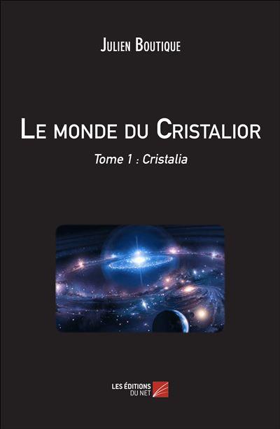 Le monde du Cristalior
