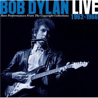 Live 1962 1966 rare performances from copyright collections