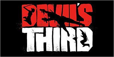 Devil's Third Wii U - Nintendo Wii U