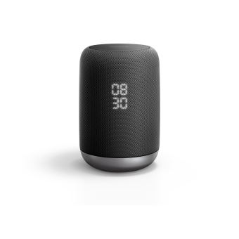 SONY_ LF-S50 BLACK GOOGLE ASSISTANT