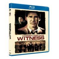 Witness Blu-Ray